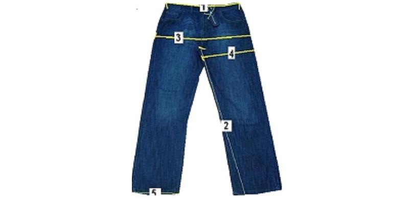 LifeGuard kışlık gabardin pantolon